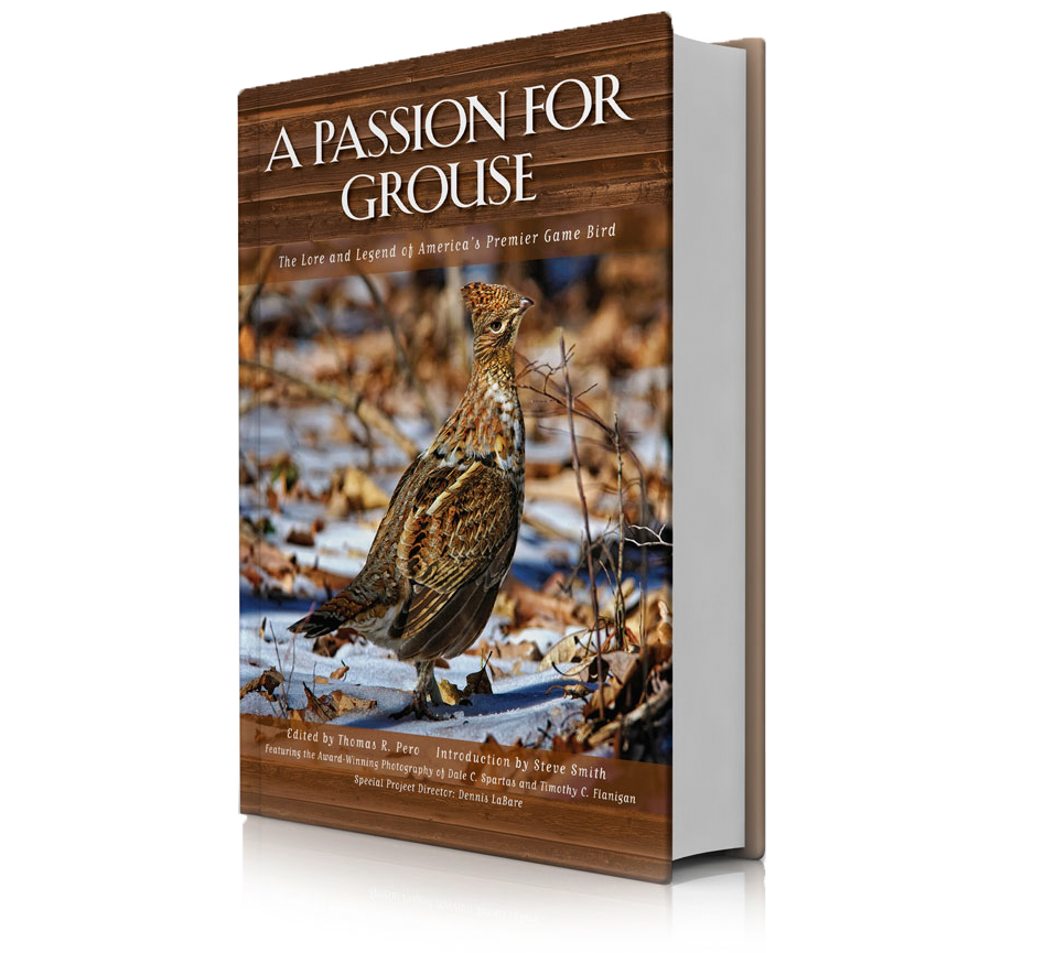 A Passion For a passion for grouse