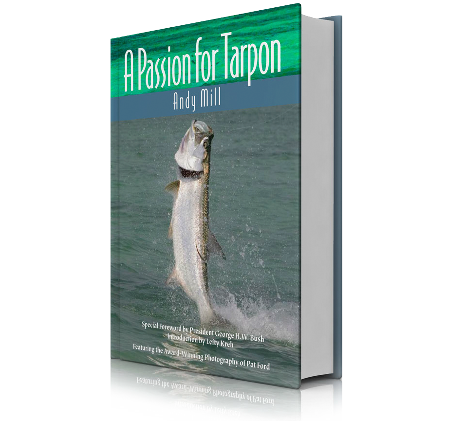 A Passion For a passion for tarpon