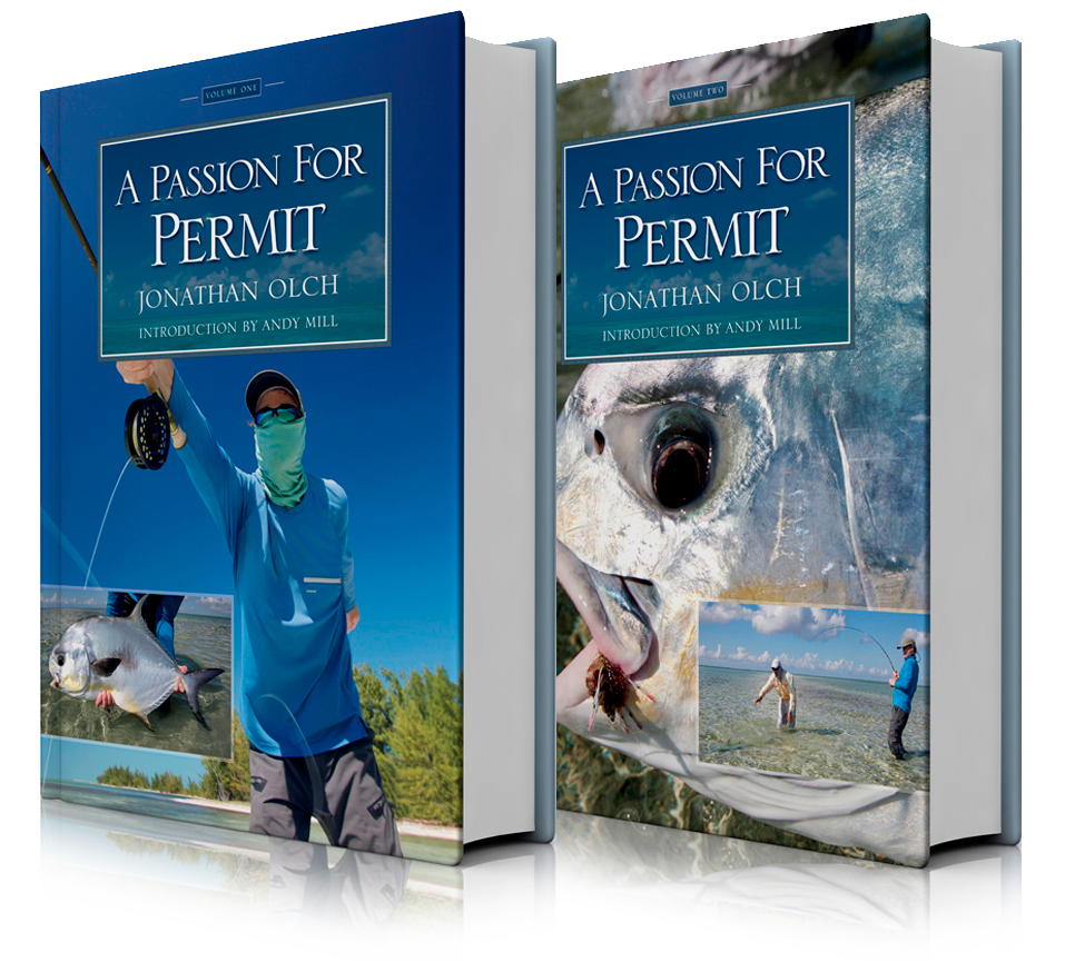 A Passion For a passion for permit volumes 1 and 2 | two-volume set
